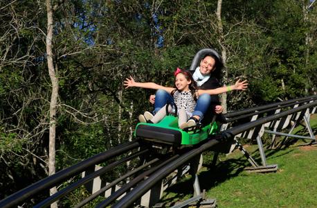 Passaporte Alpen Kids | 4 Atividades ilimitadas